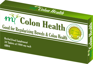 Herbal Supplement providing Support in Inflammatory Bowel Conditions like IBDs, IBS